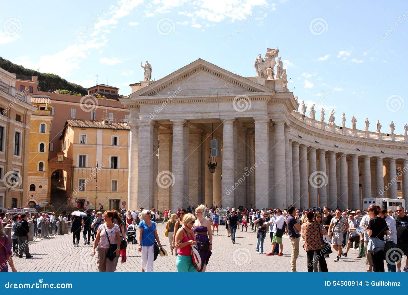 Vatican Rome Italie