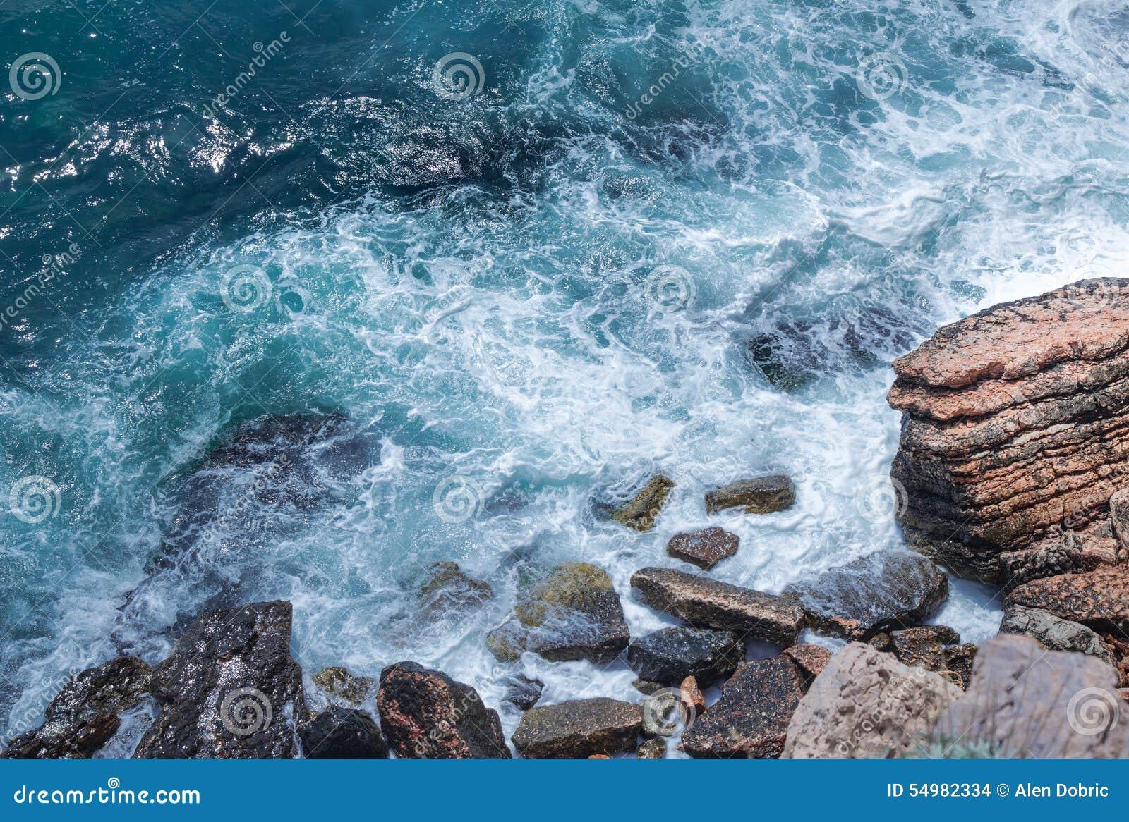 Vatten - hav