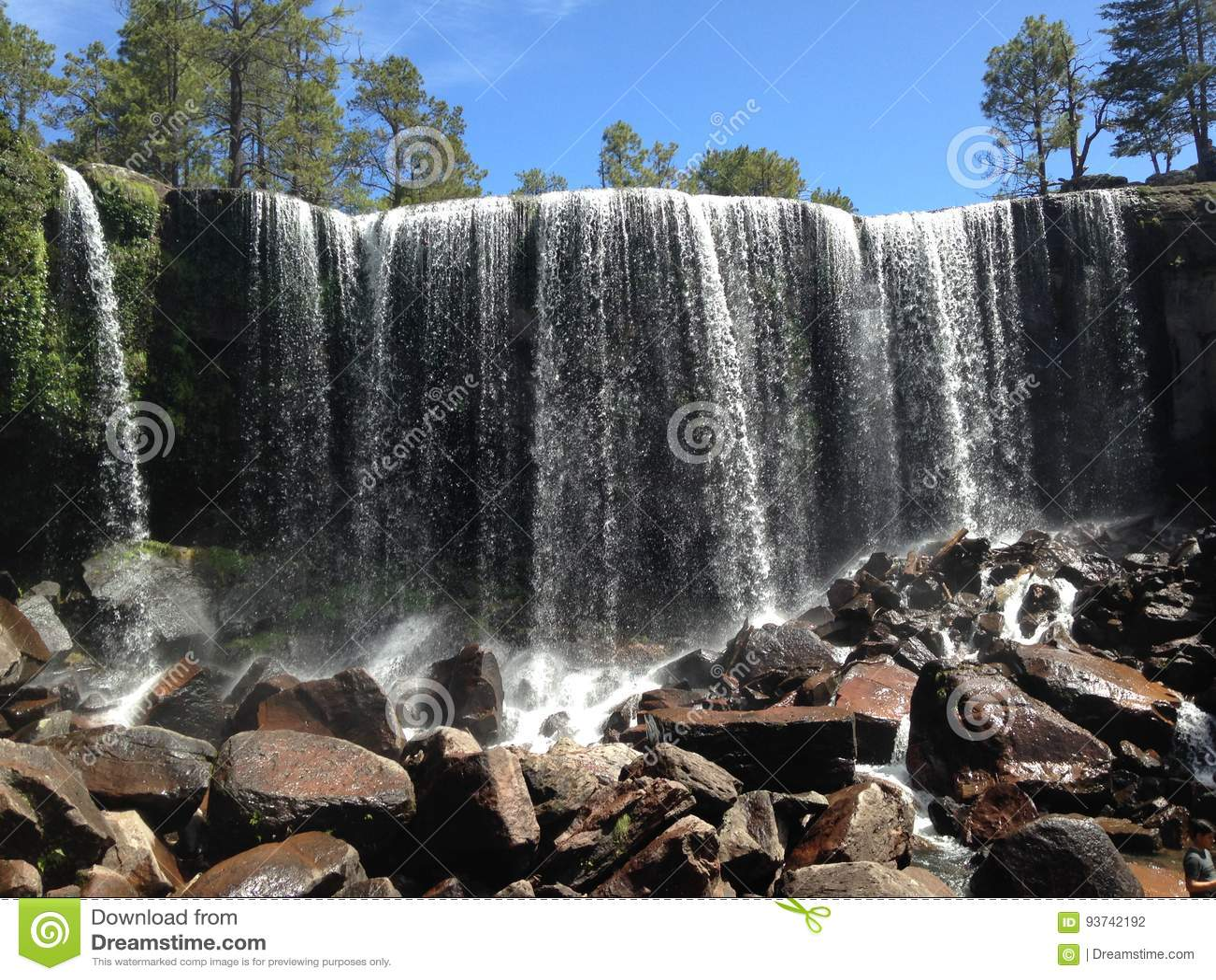 Vattenfallmexiquillo