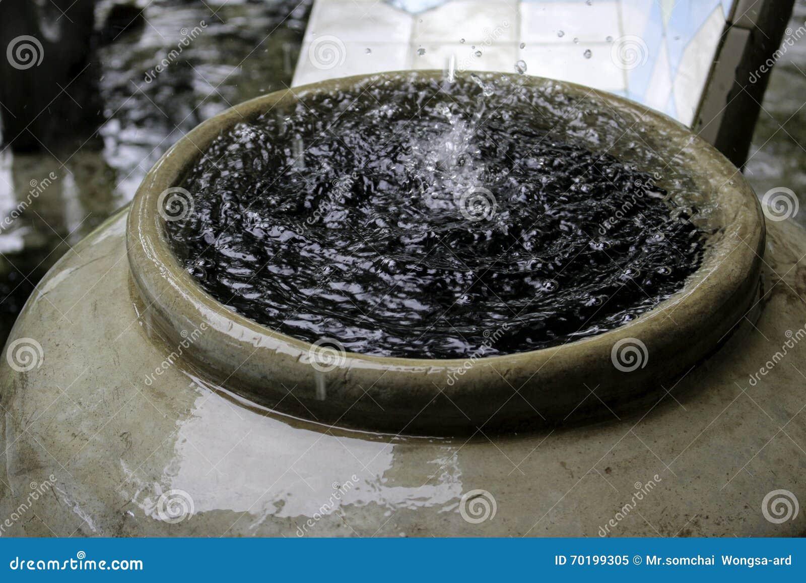 Vattenkrus