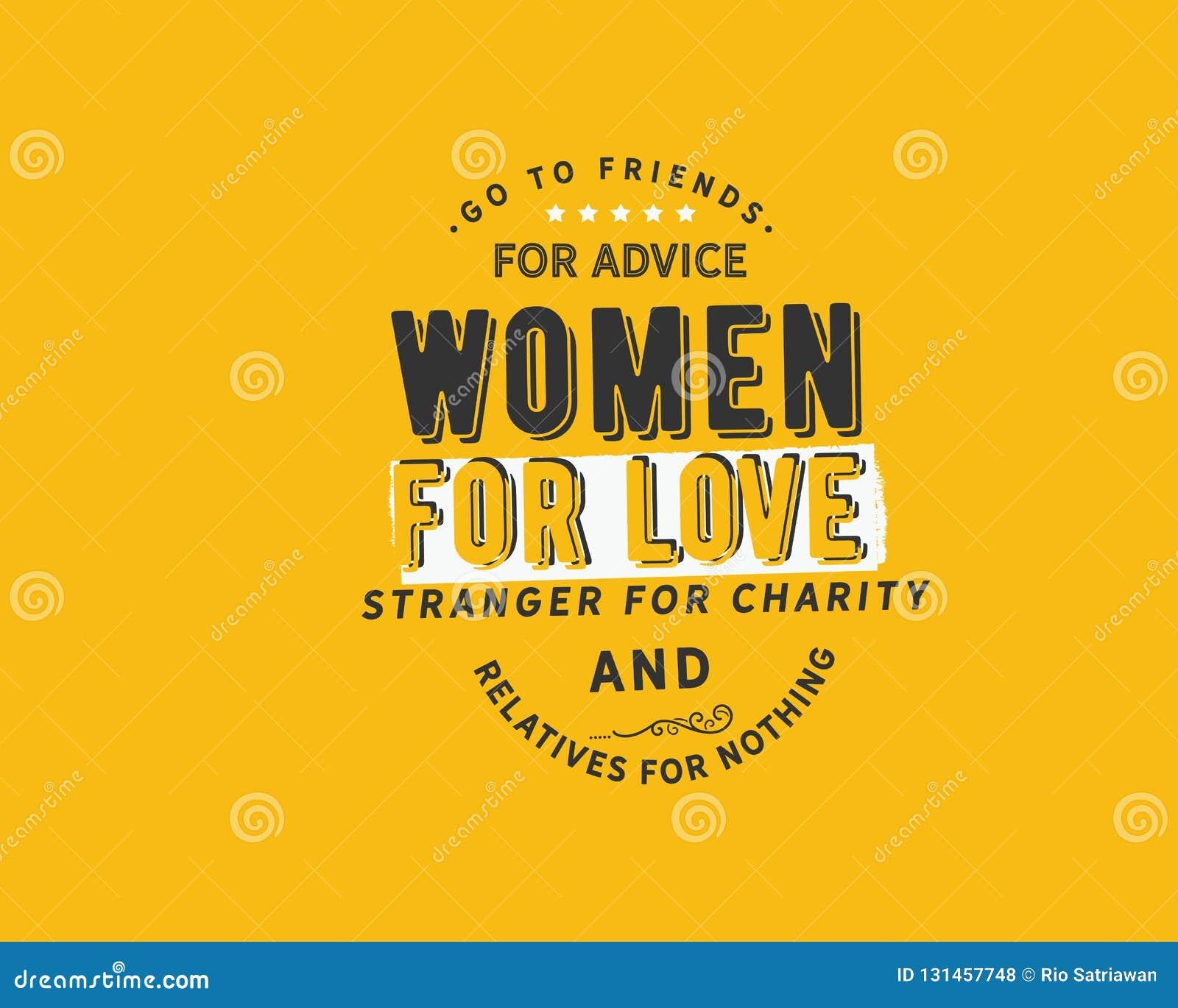 Consejos de amor para mujeres