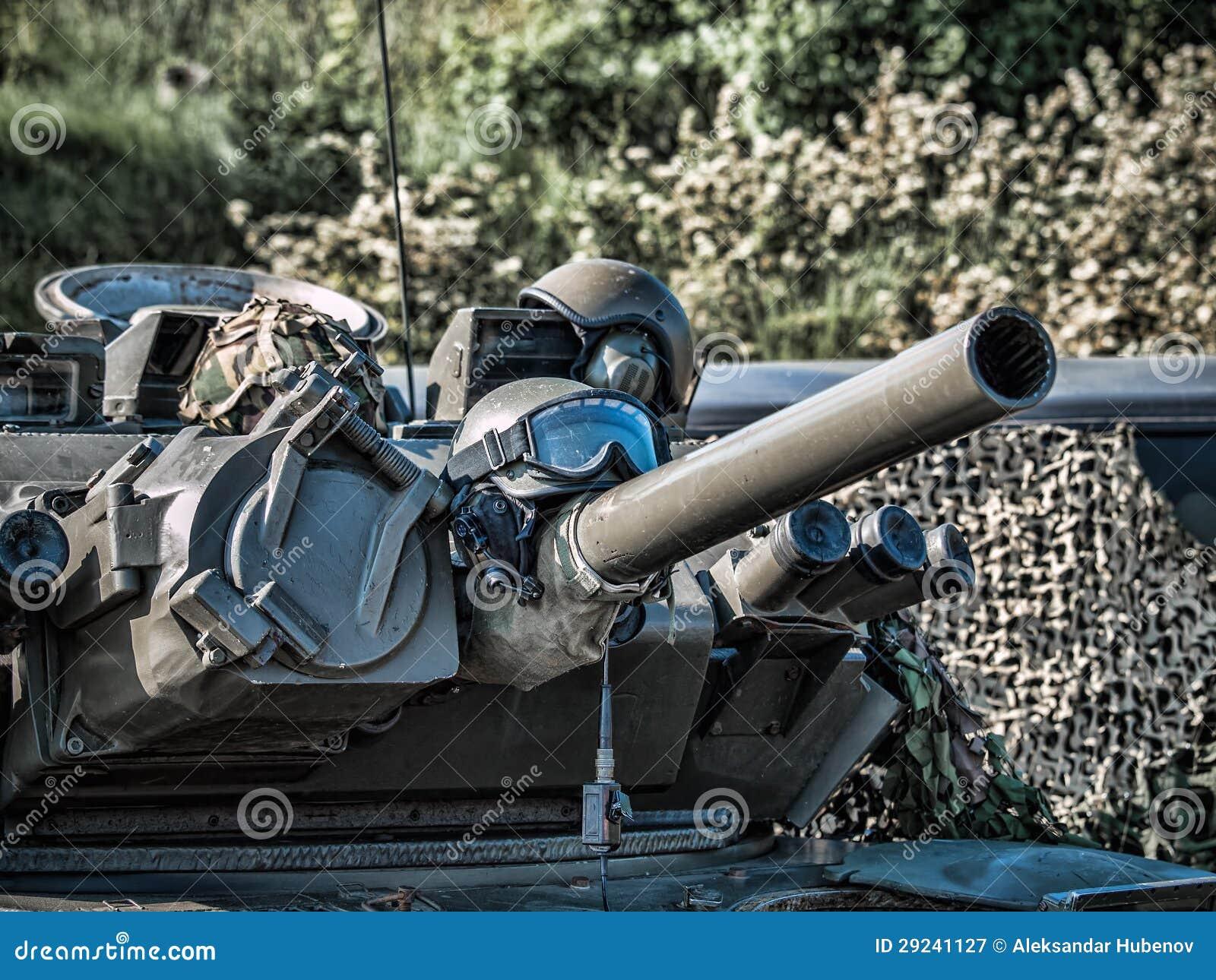 Download Veículo blindado imagem de stock. Imagem de batalha, missão - 29241127