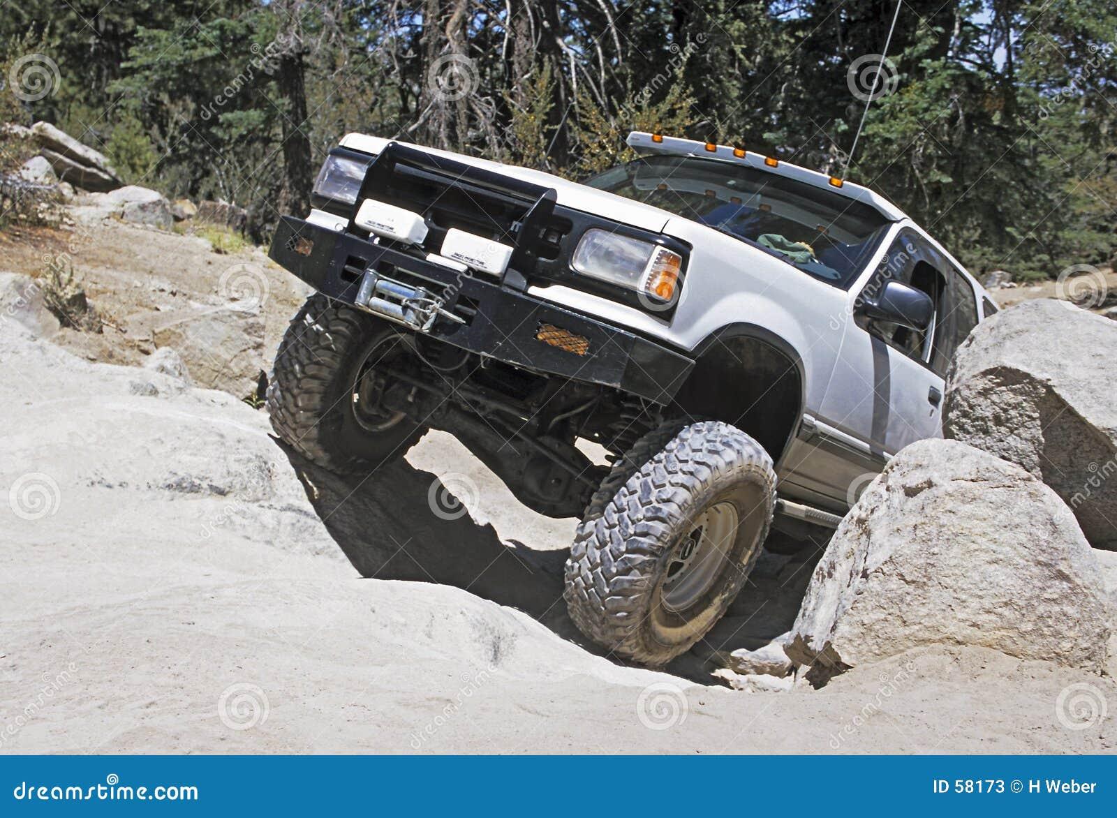 Veículo Off-road