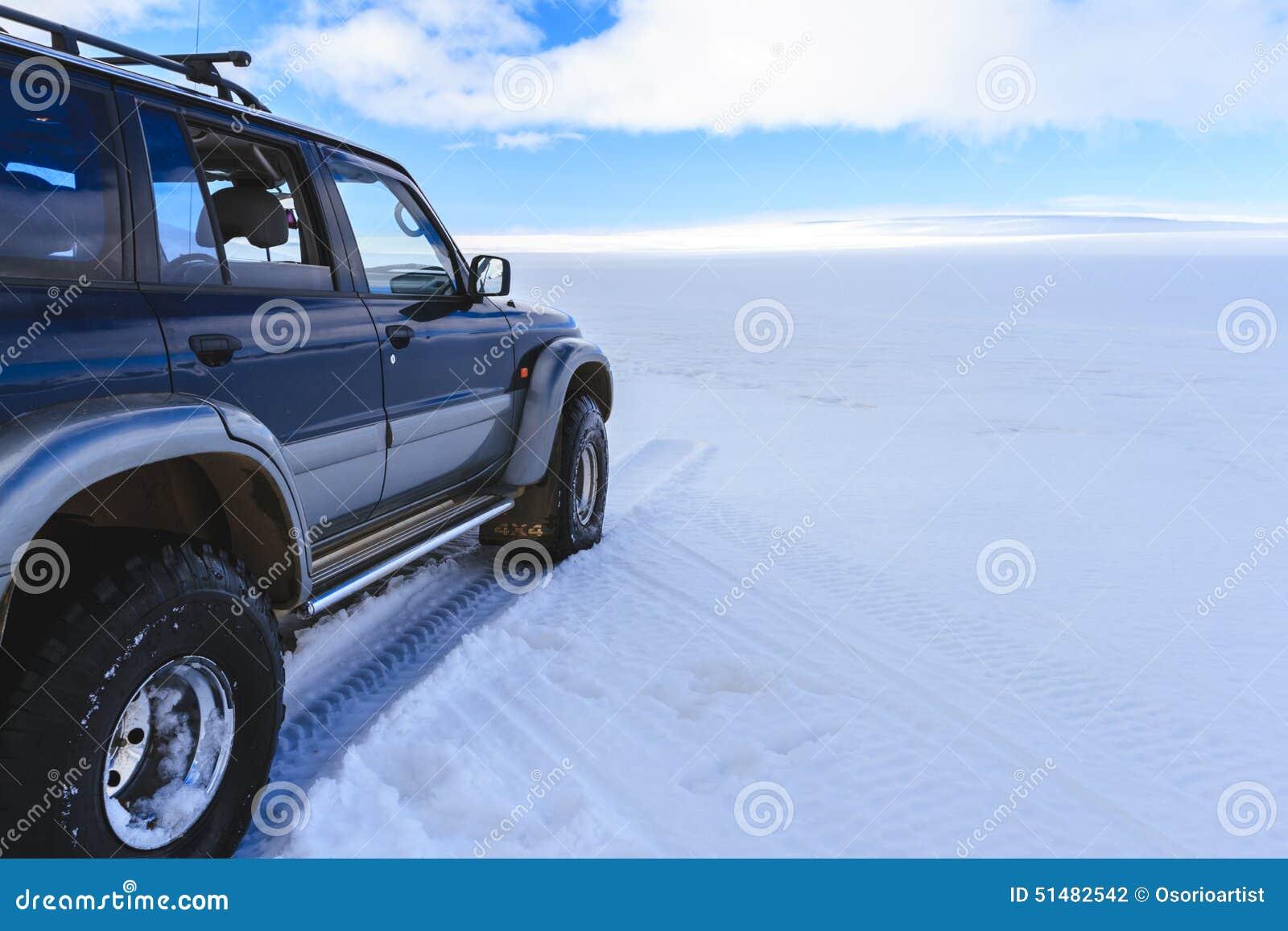 Veículo 4WD
