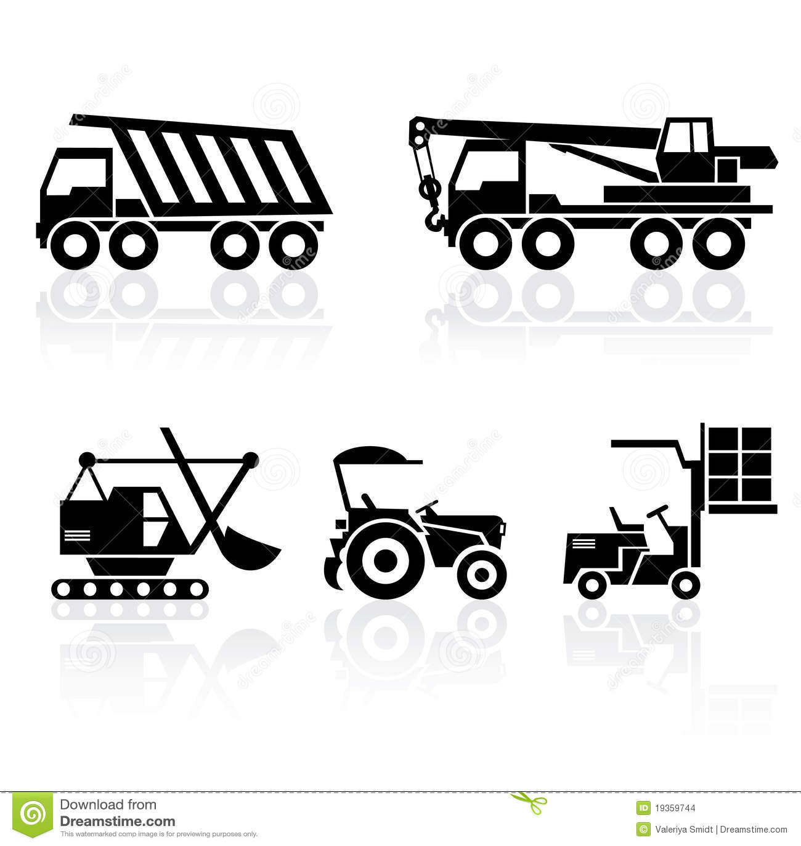 Veículos especiais