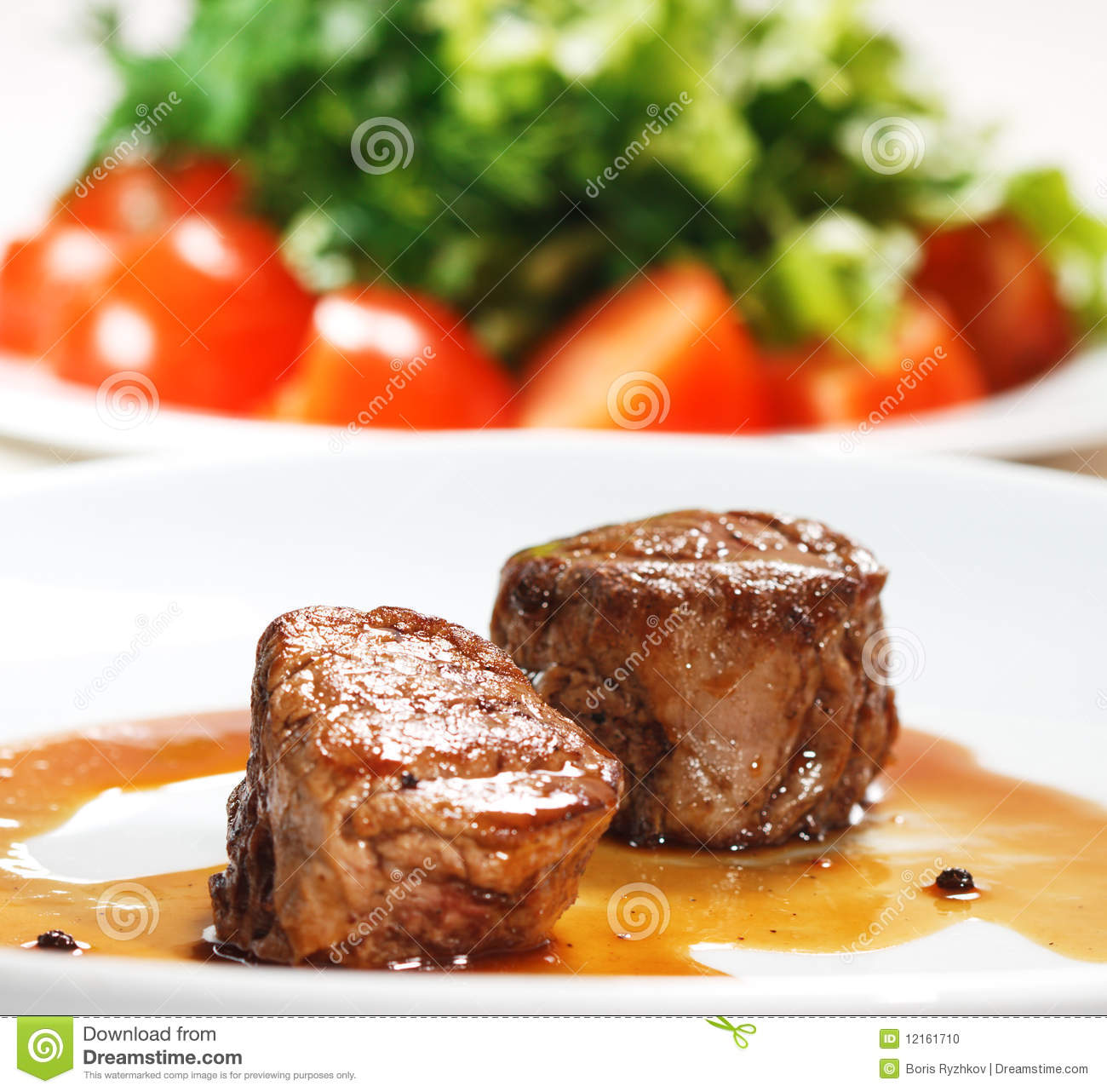 how to cook veal medallions