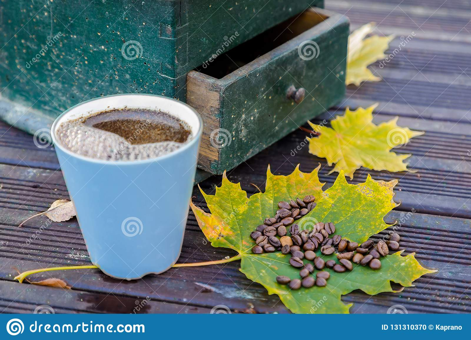 Vecchi mulini di caffè
