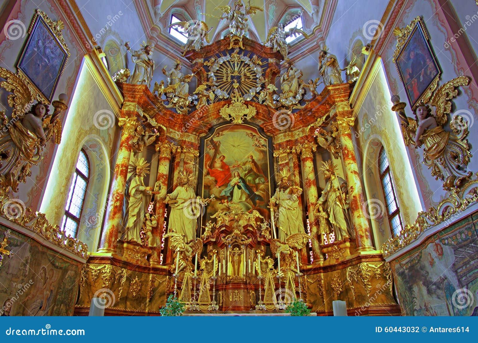 Vecchia chiesa