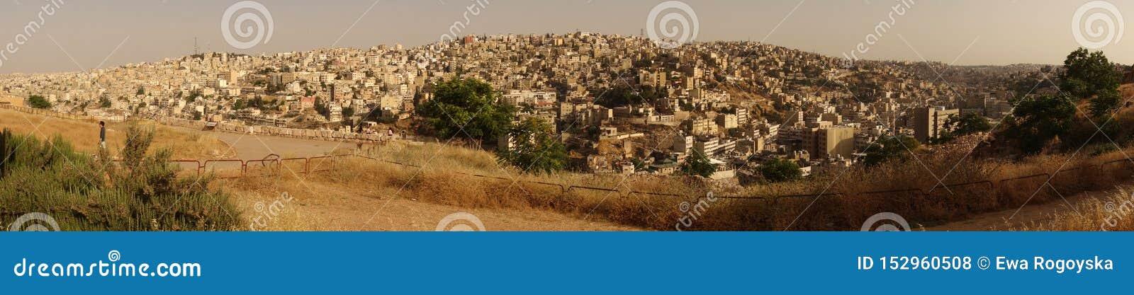 Vecchia citt? di Amman