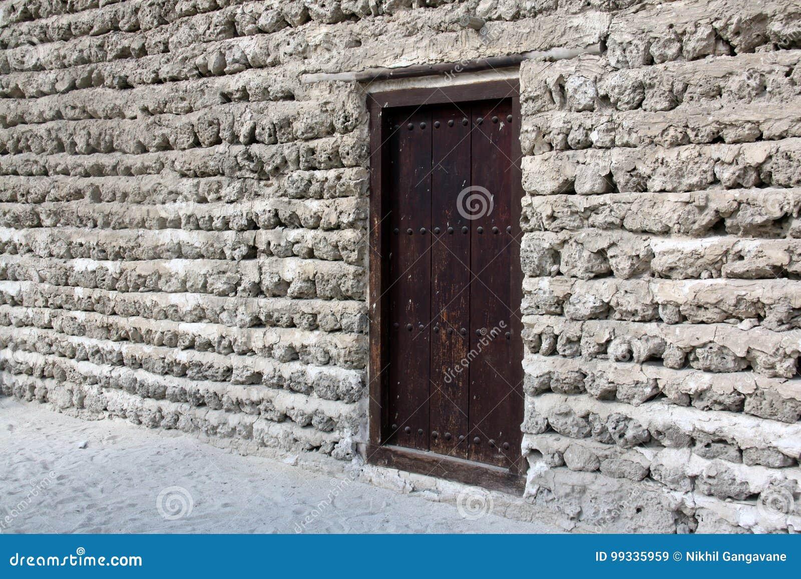 Vecchia entrata della fortificazione