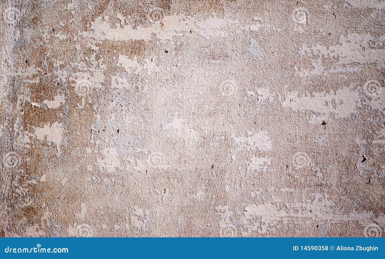 Vecchia parete