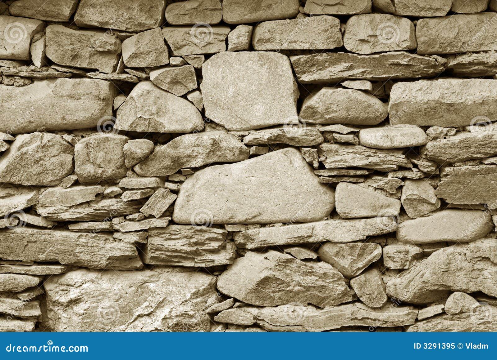 Vecchia parete di pietra turca immagine stock immagine - Parete di pietra ...