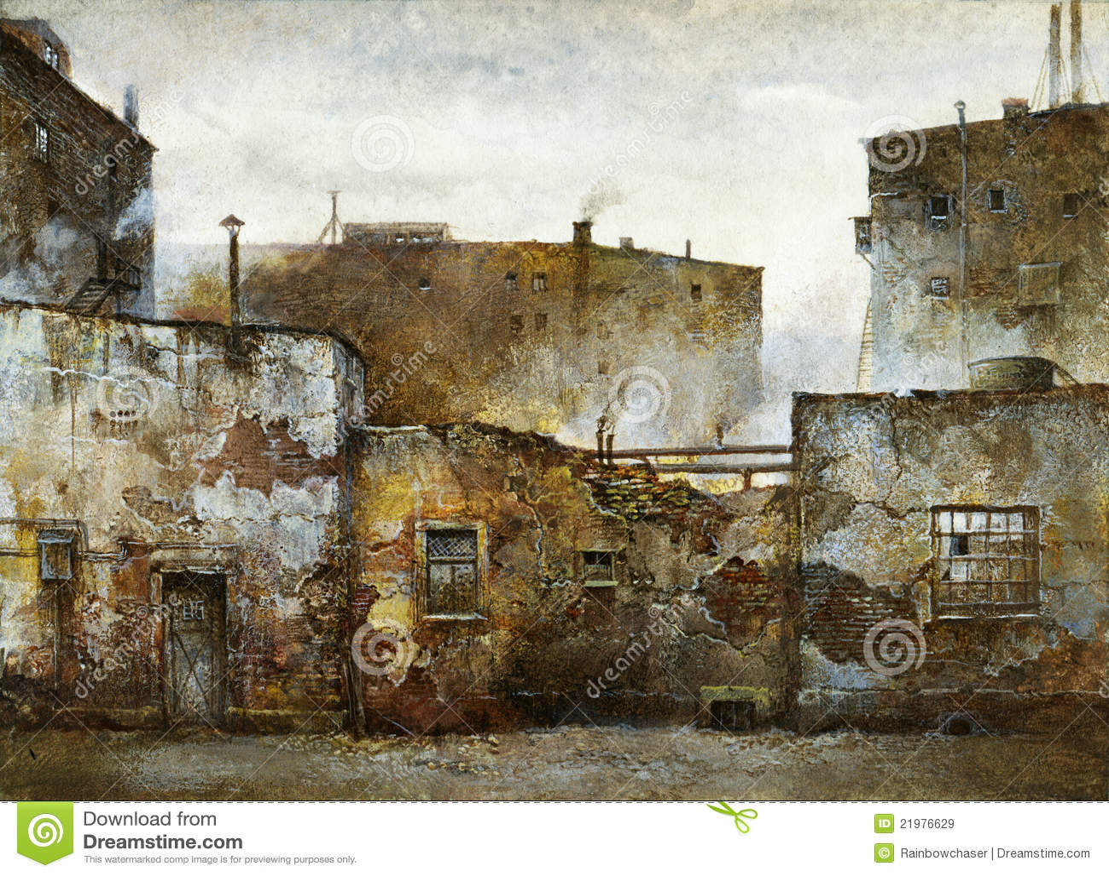 Vecchie Camere