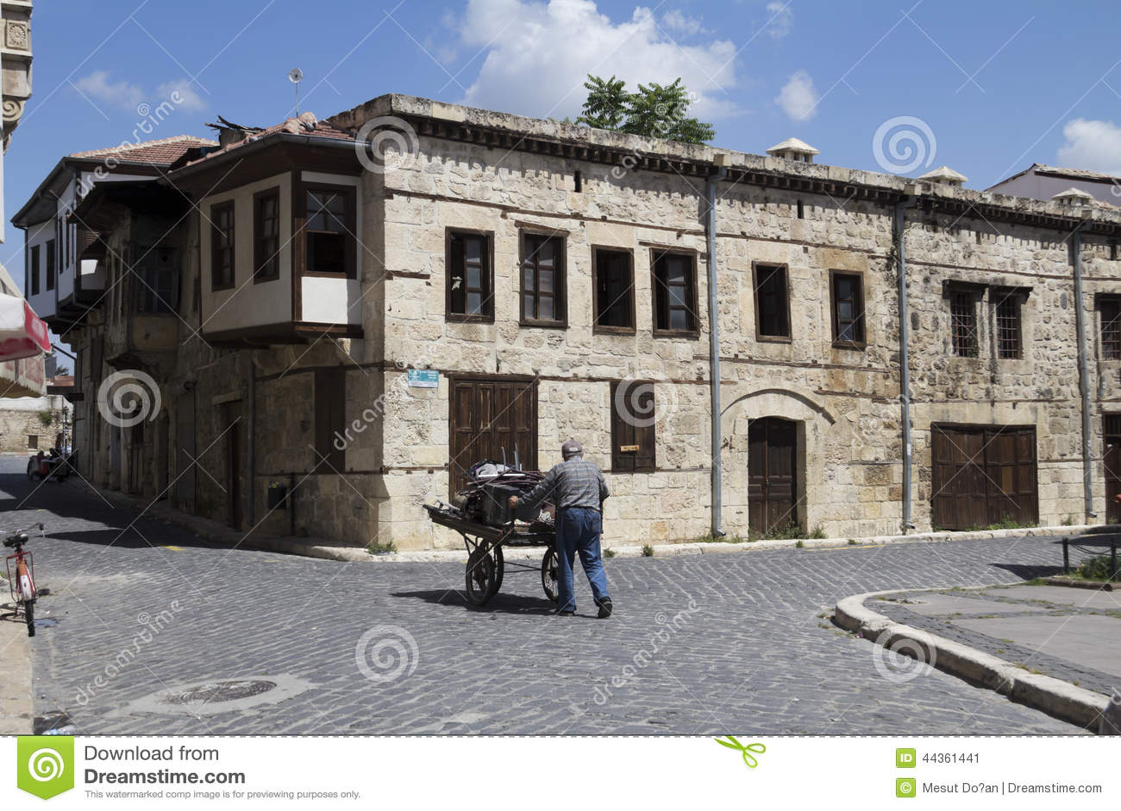 Vecchie Camere del tarso