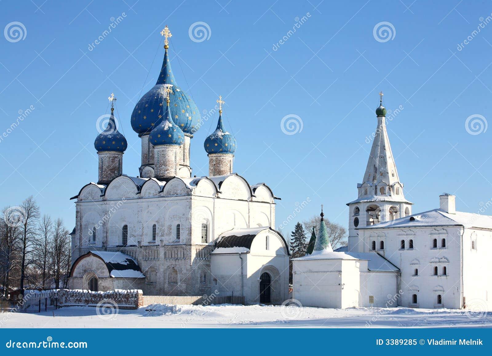 Vecchie chiese