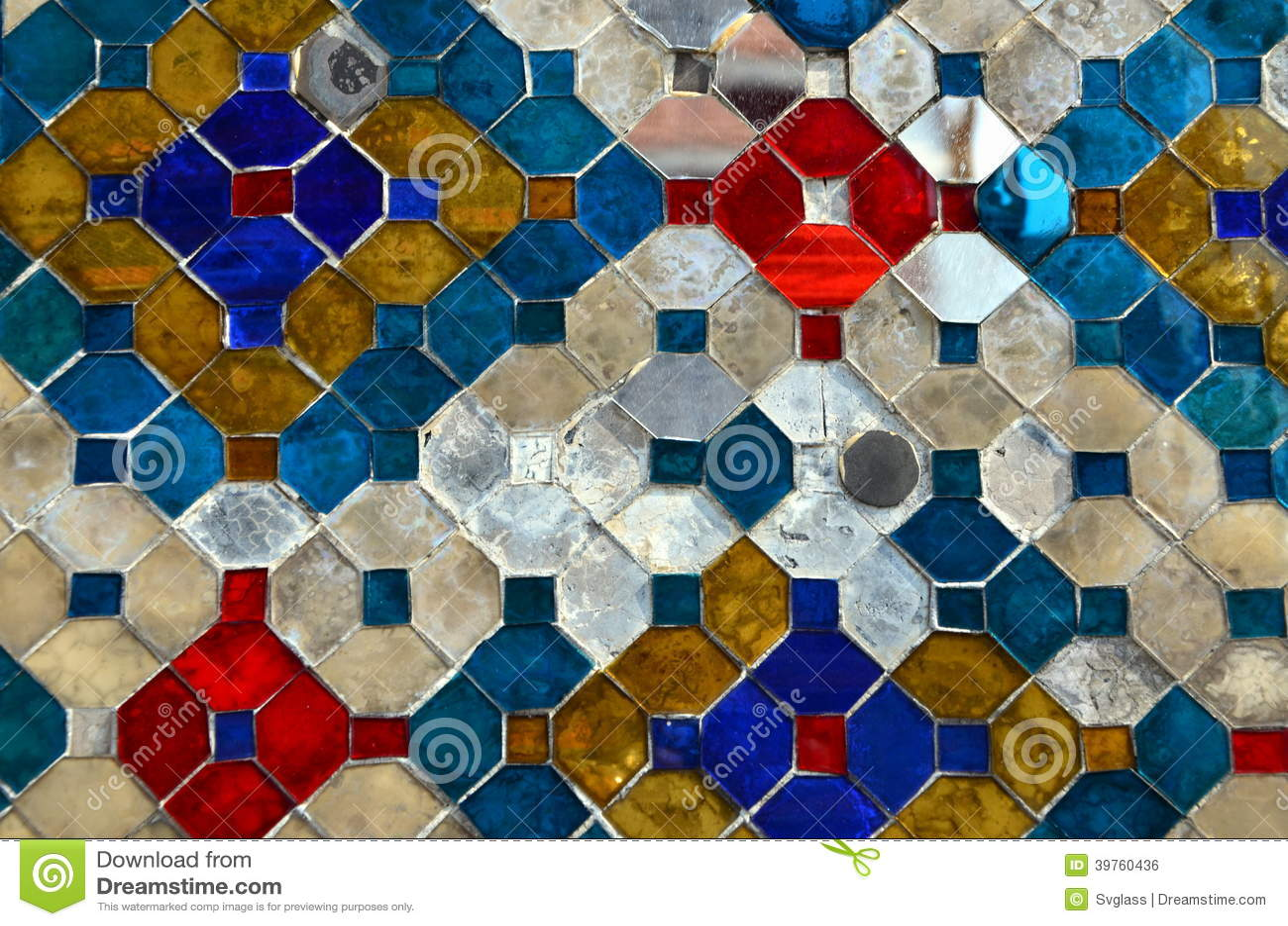 Vecchie piastrelle di ceramica fotografia stock immagine - Piastrelle di ceramica ...