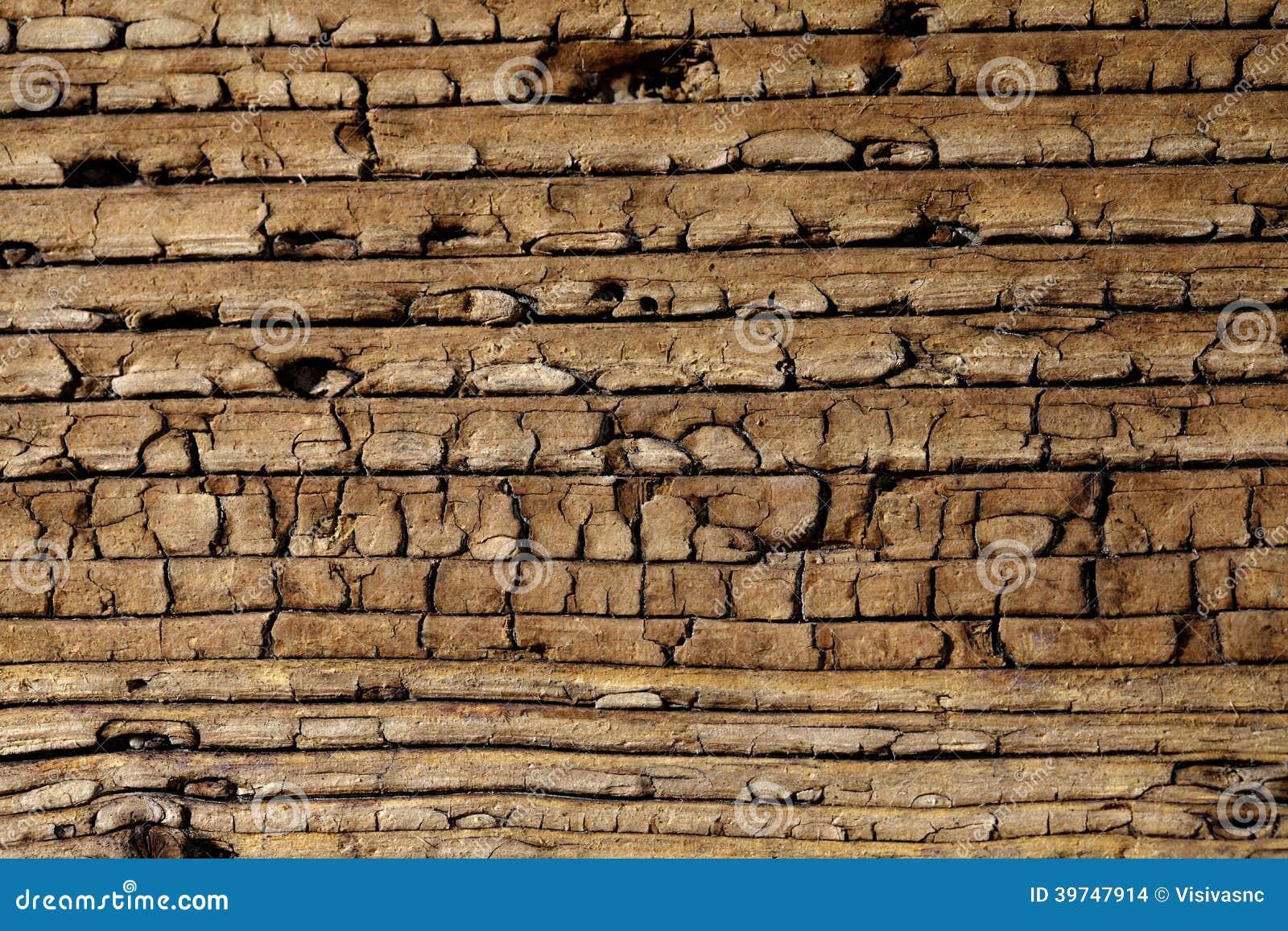Vecchie tavole di legno antiche fotografia stock for Vecchie tavole legno