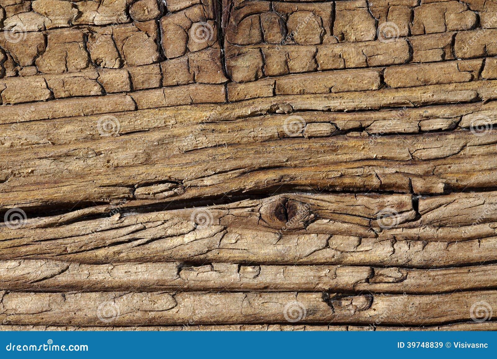 vecchie tavole di legno antiche immagine stock immagine