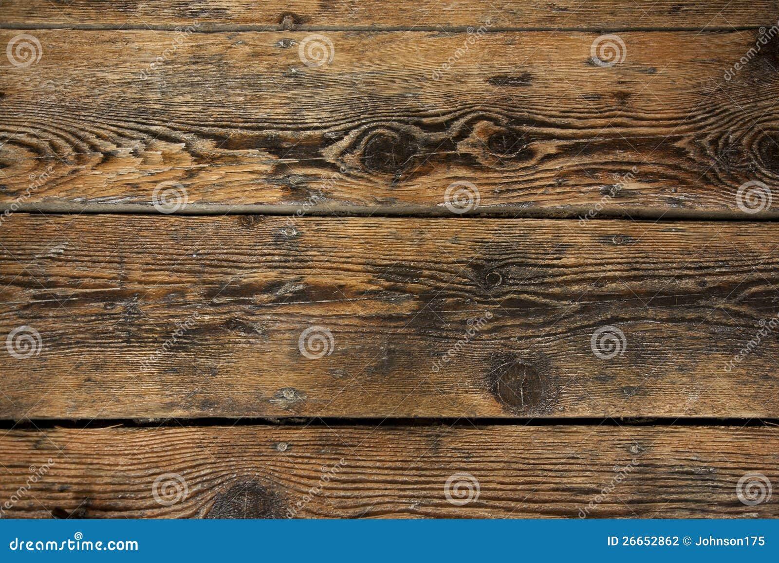Vecchie tavole di pavimento fotografia stock immagine for Vecchie tavole legno
