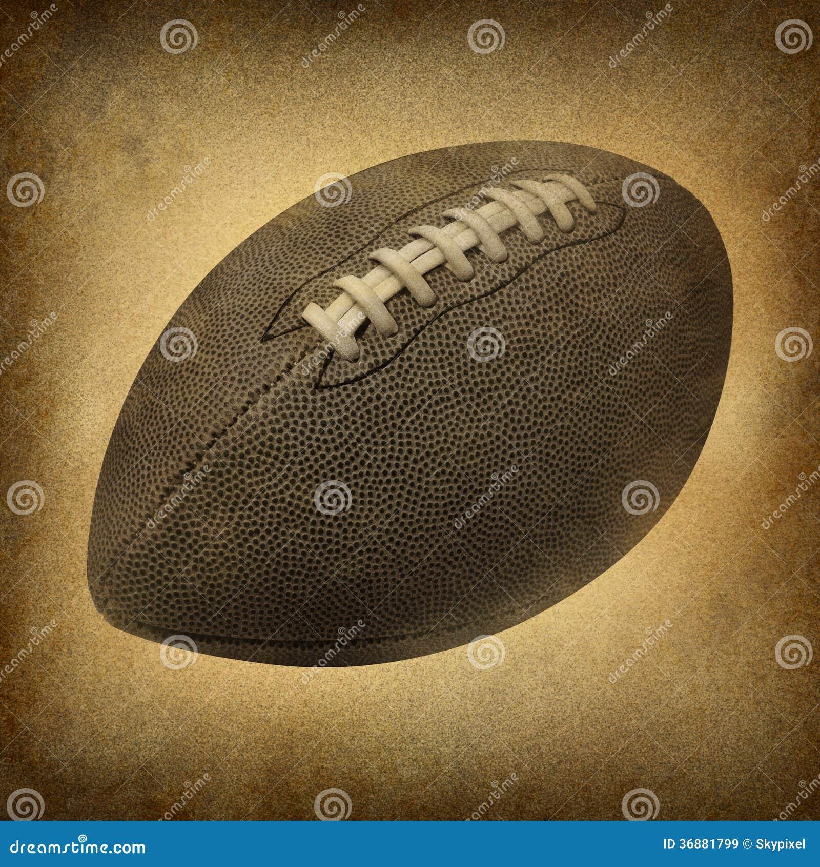 Download Vecchio calcio di lerciume illustrazione di stock. Illustrazione di ciotola - 36881799