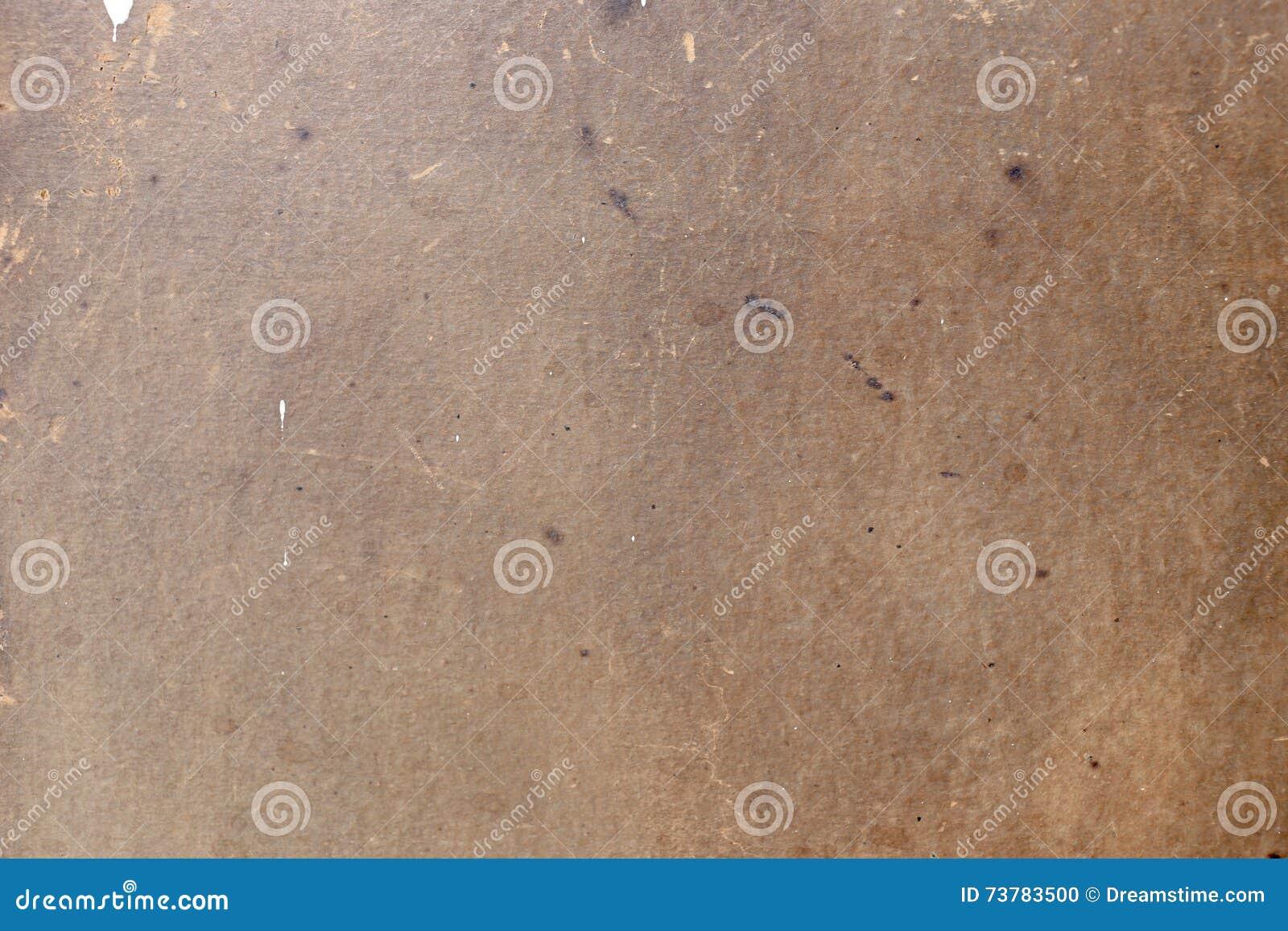 Vecchio cartone