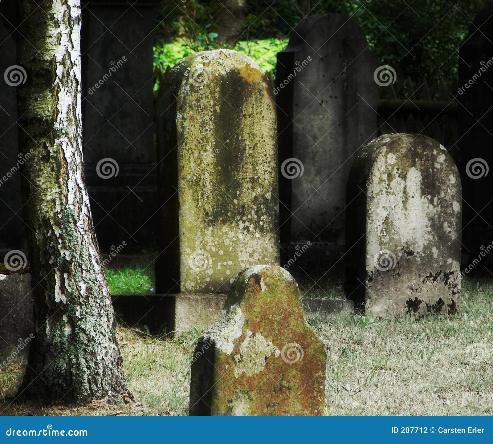 Vecchio cimitero