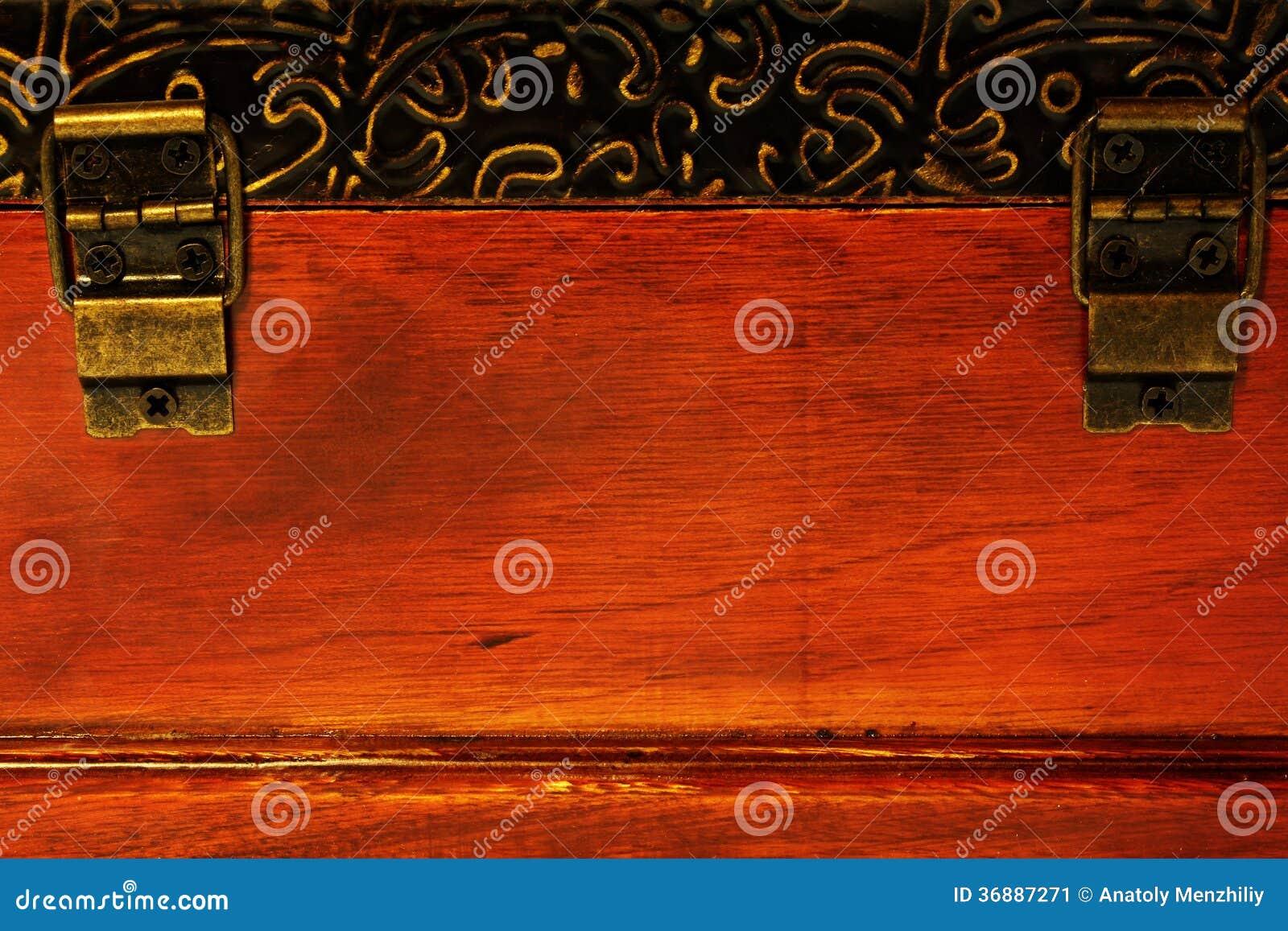 Download Vecchio Contenitore Di Tesoro Immagine Stock - Immagine di mystical, loot: 36887271