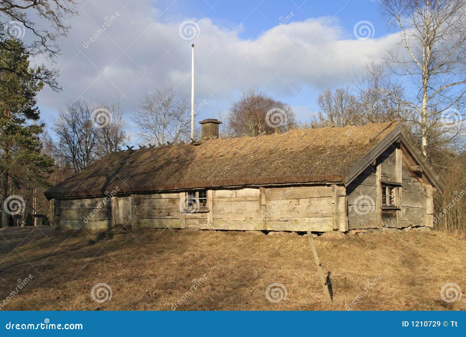 Vecchio cottage
