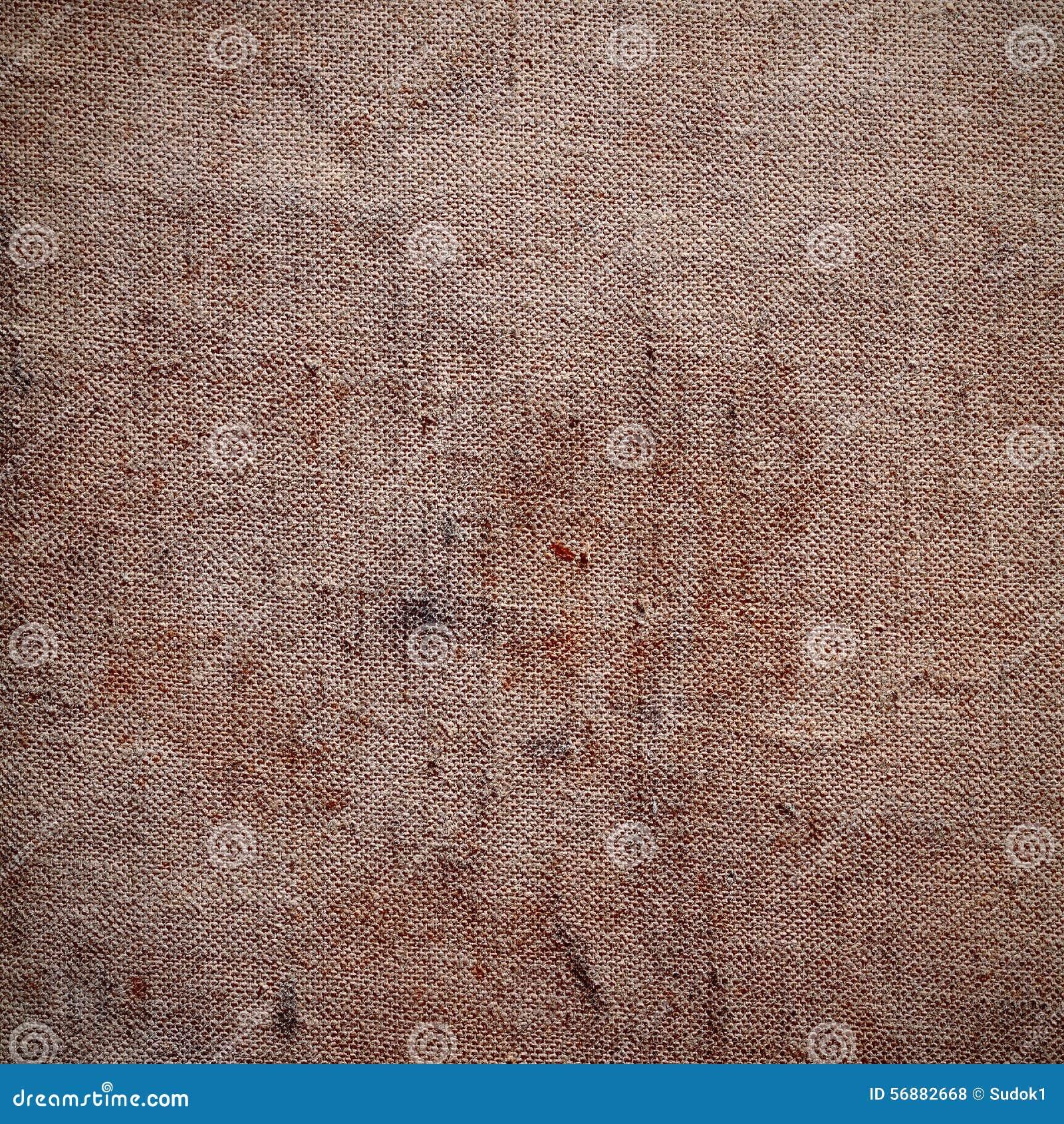 Vecchio fondo del tessuto