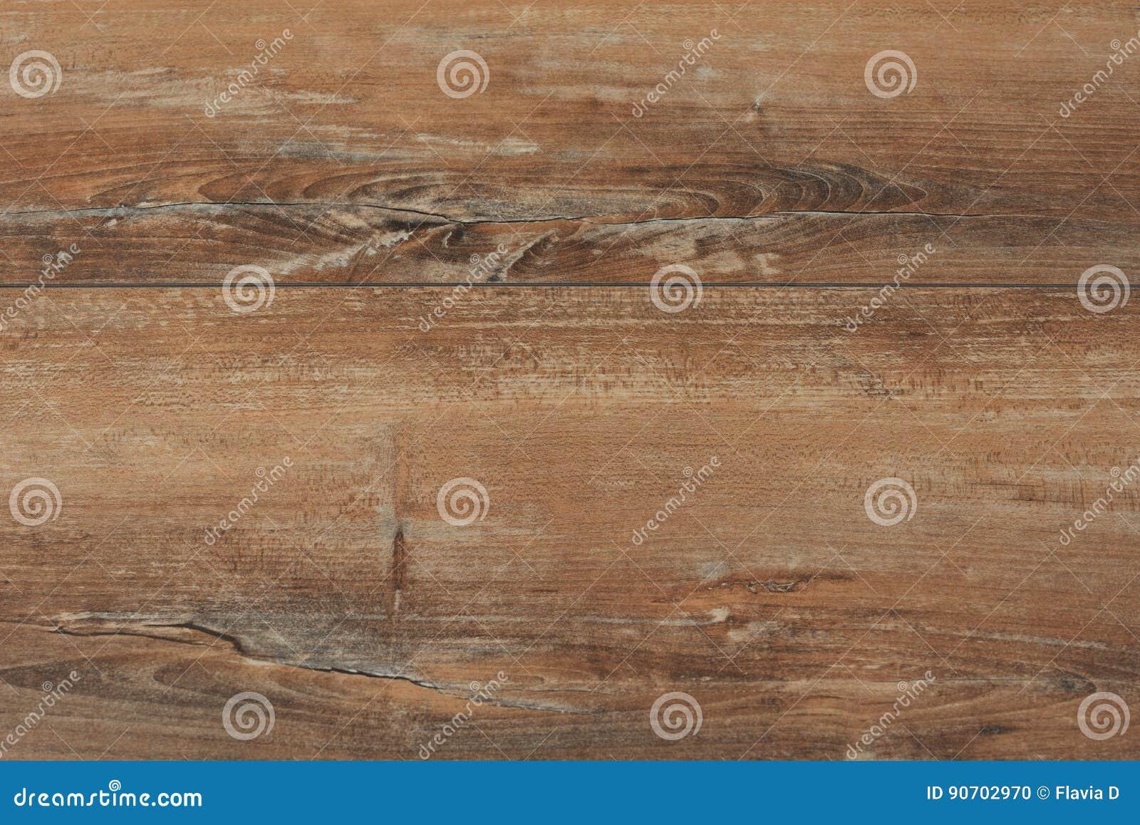 Vecchio fondo di legno rustico marrone, superficie di legno con lo spazio della copia Bordo, struttura