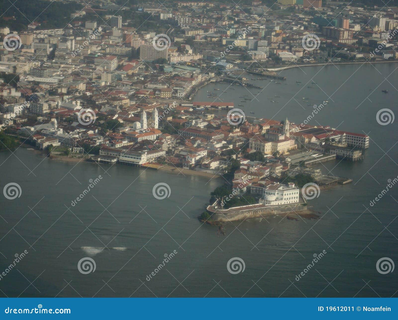 Vecchio Panama City