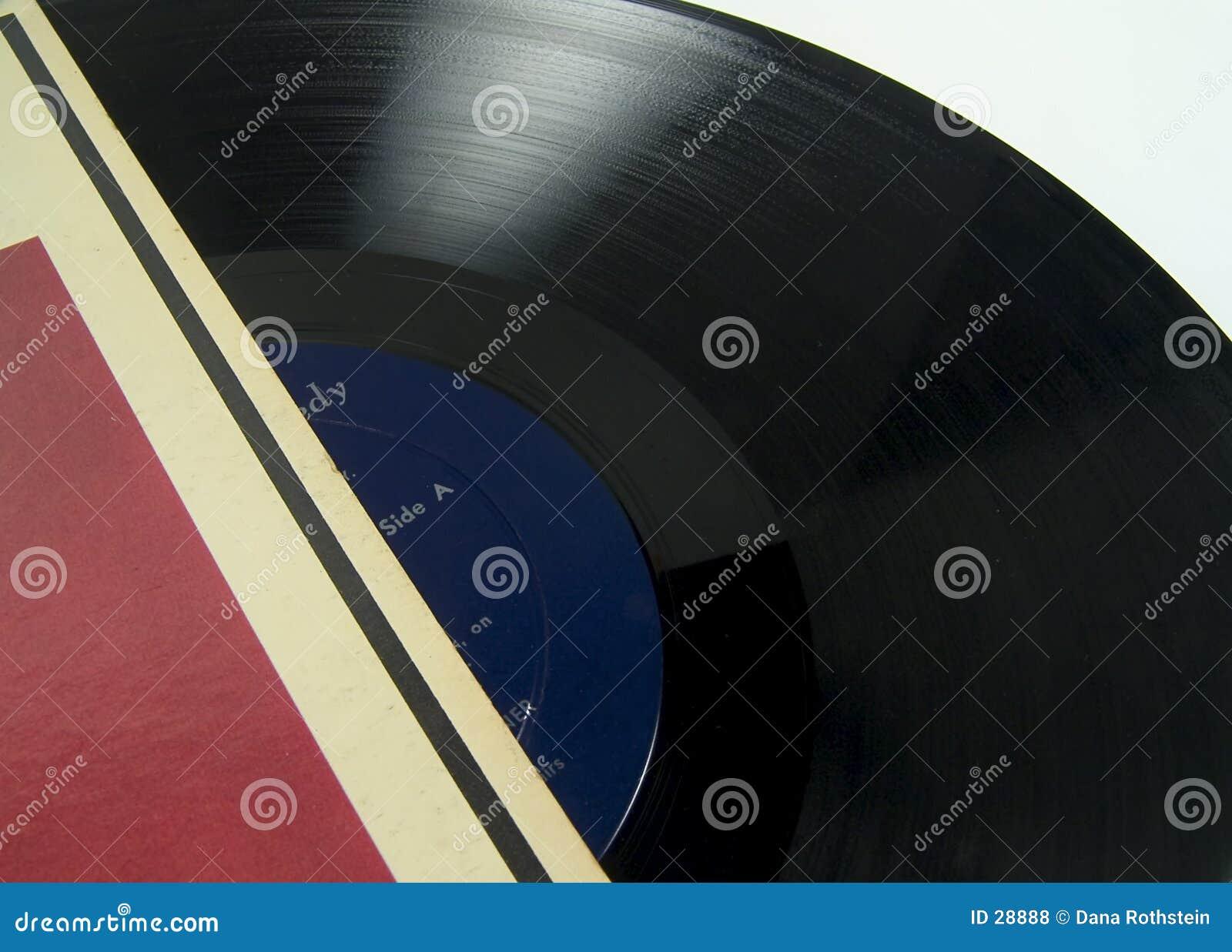 Vecchio record