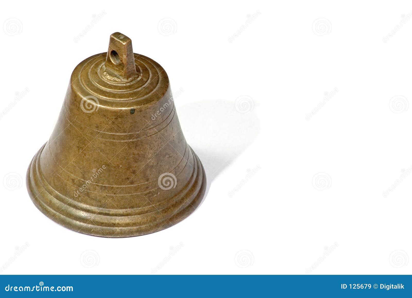 Vecchio segnalatore acustico