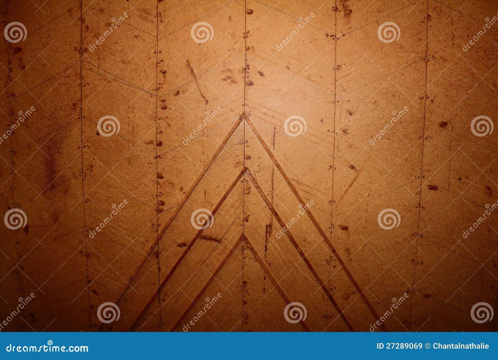 Vecchio Soffitto Di Legno Immagini Stock Libere da Diritti - Immagine: 27289069