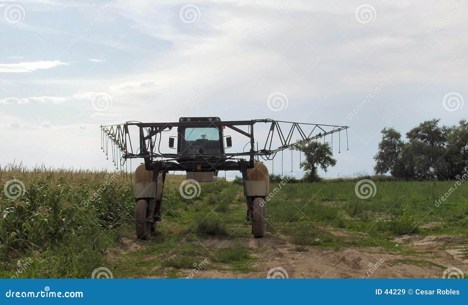 Vechile Landbouw
