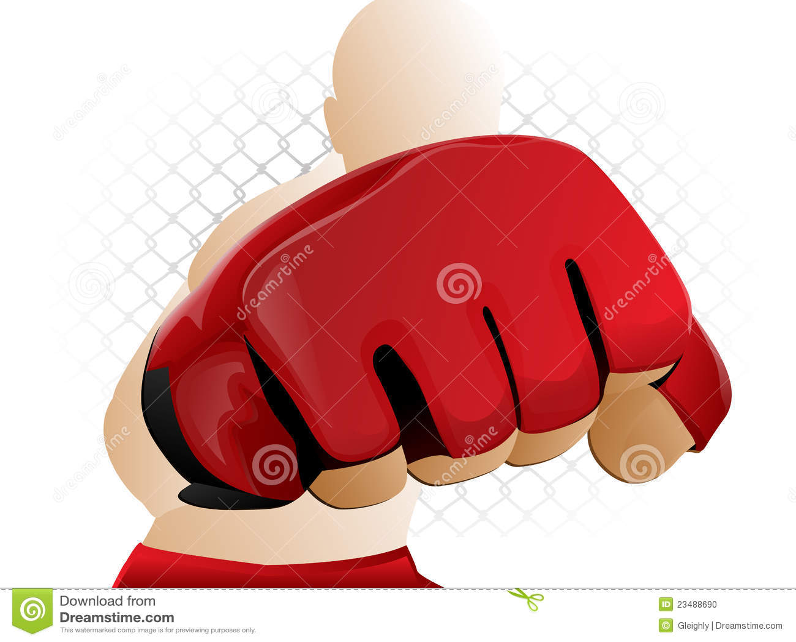 Vechter MMA