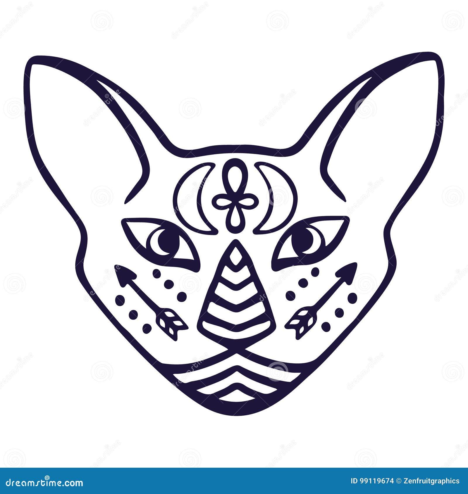 Symbole egyptien tatouage galerie tatouage - Symbole de l eternite ...