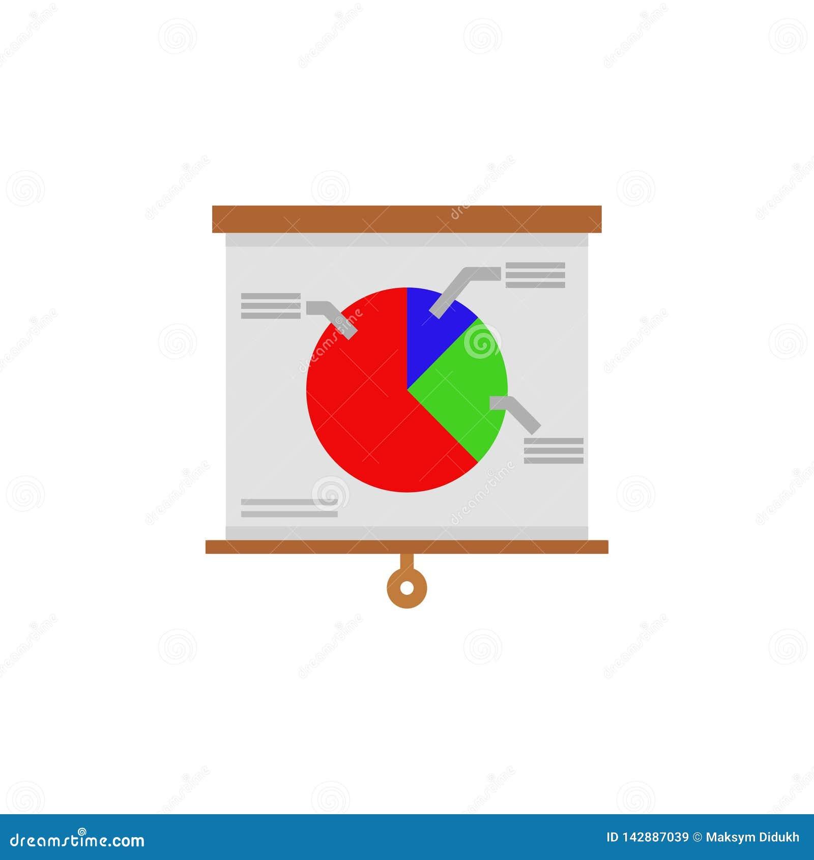 Графики данным по вектора красочные для ваших представлений дела Можно использовать для плана вебсайта, пронумерованный знамена,