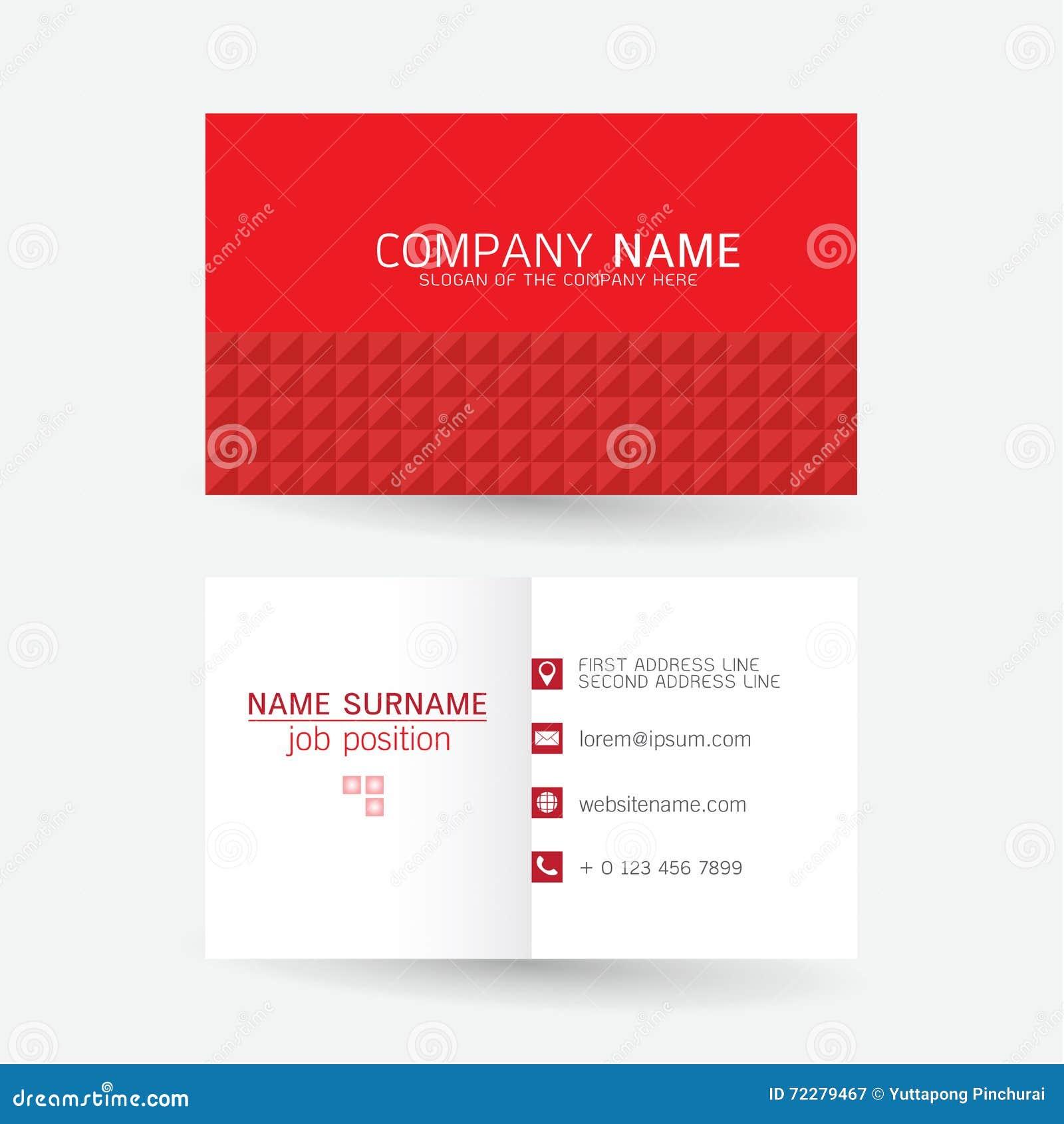 Download Vector современный простой светлый шаблон визитной карточки с плоским потребителем Иллюстрация вектора - иллюстрации насчитывающей иллюстрация, интернет: 72279467