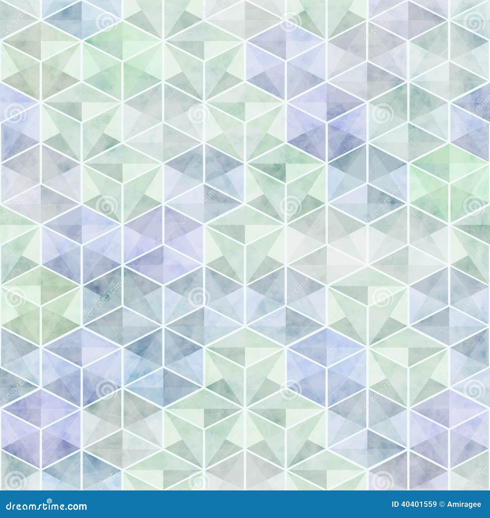 Vector abstract seamless texture
