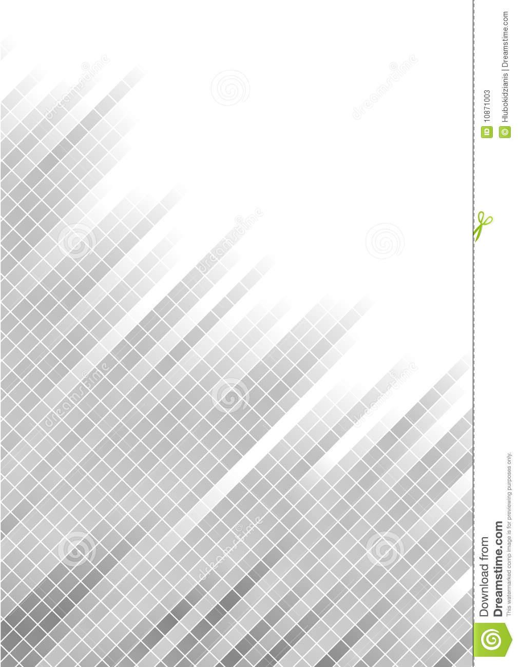 Download Vector Abstract Silver Background With Square Stock Vector - Illustration of name, gray: 10871003