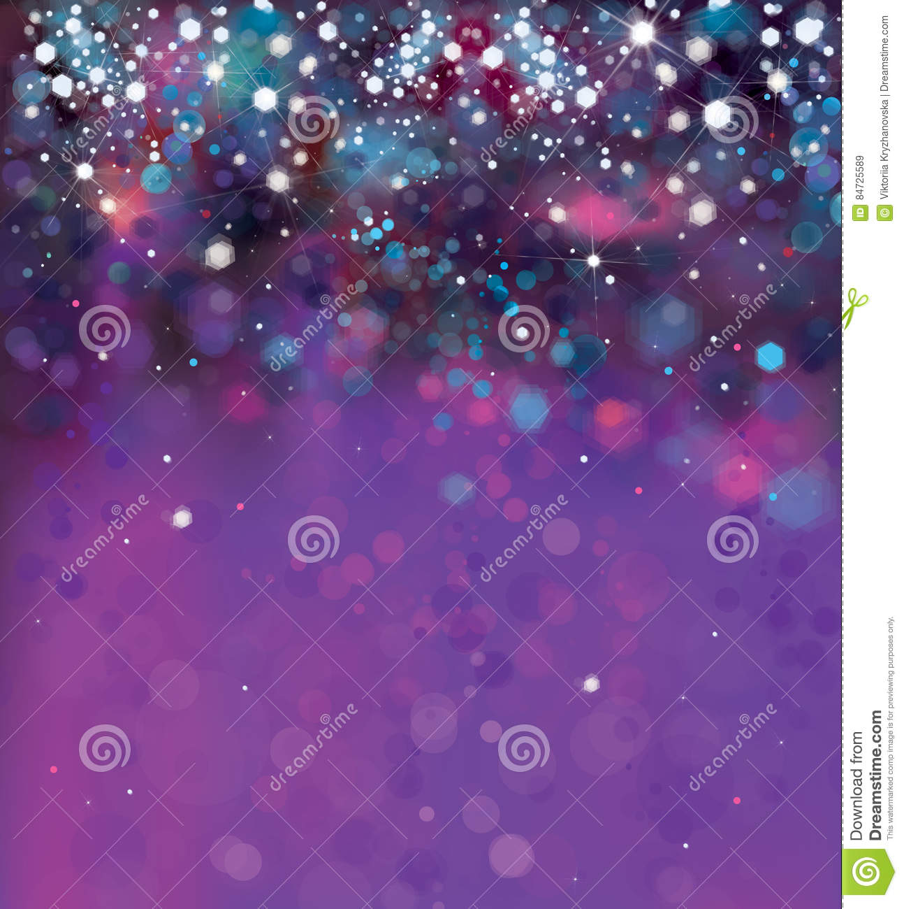Vector abstract violet background.