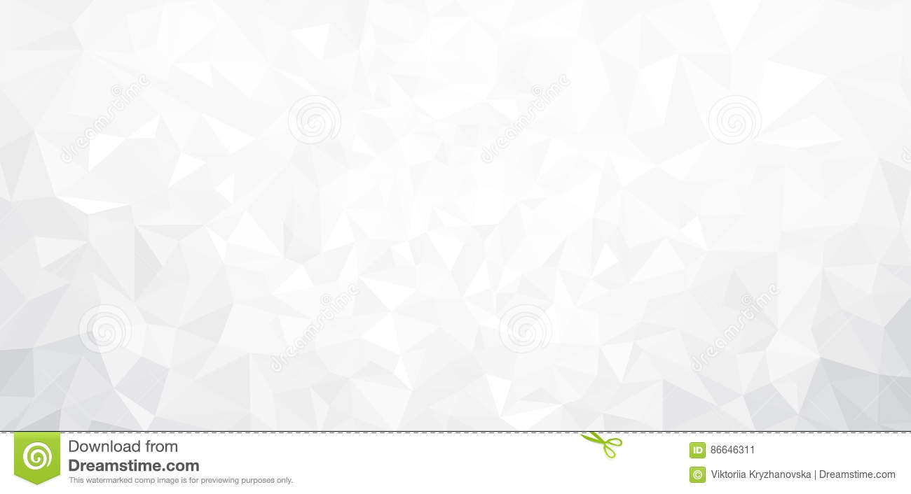 Vector abstract white background.