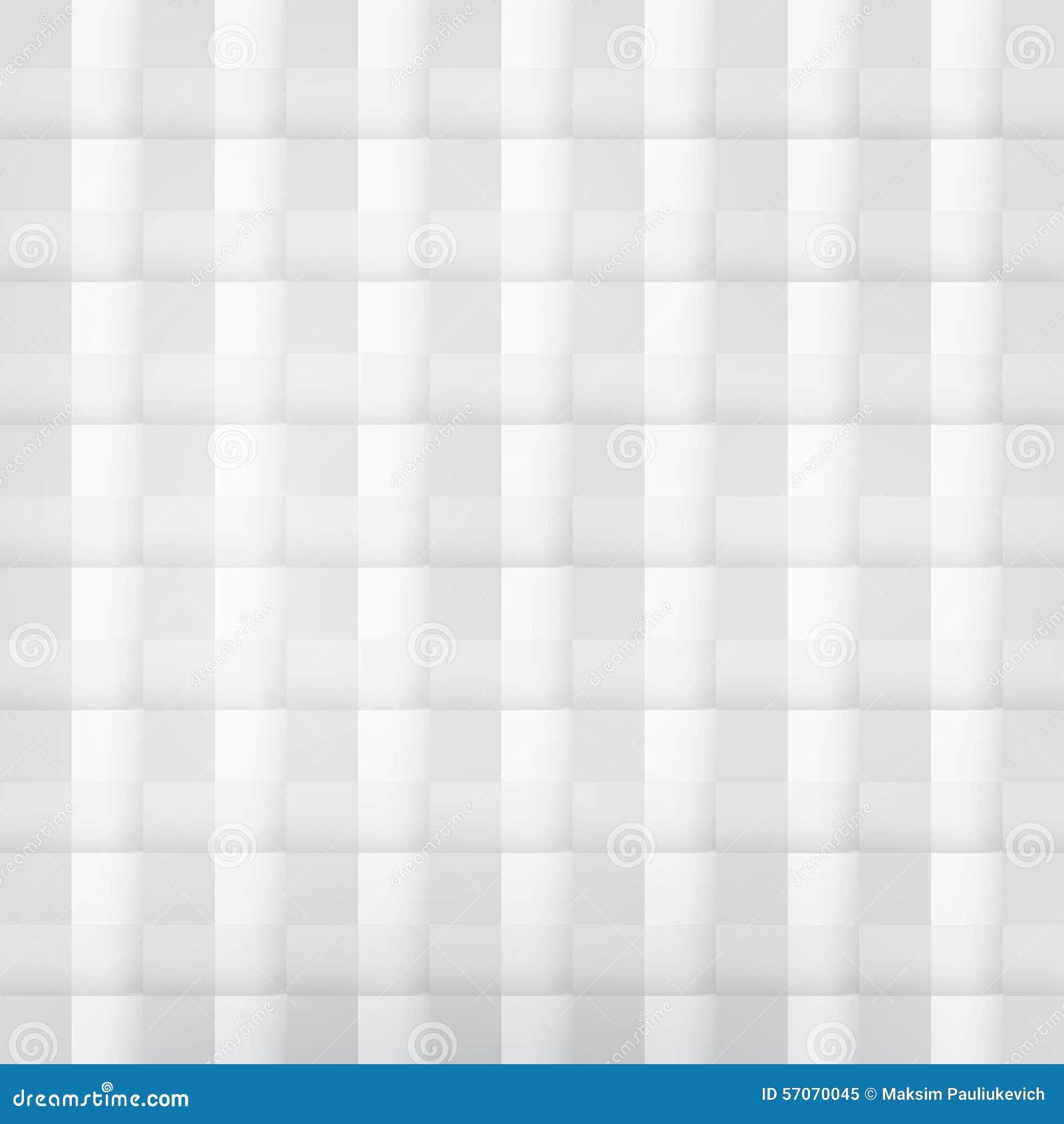 Vector Abstracte geometrische vorm van grijze kubussen