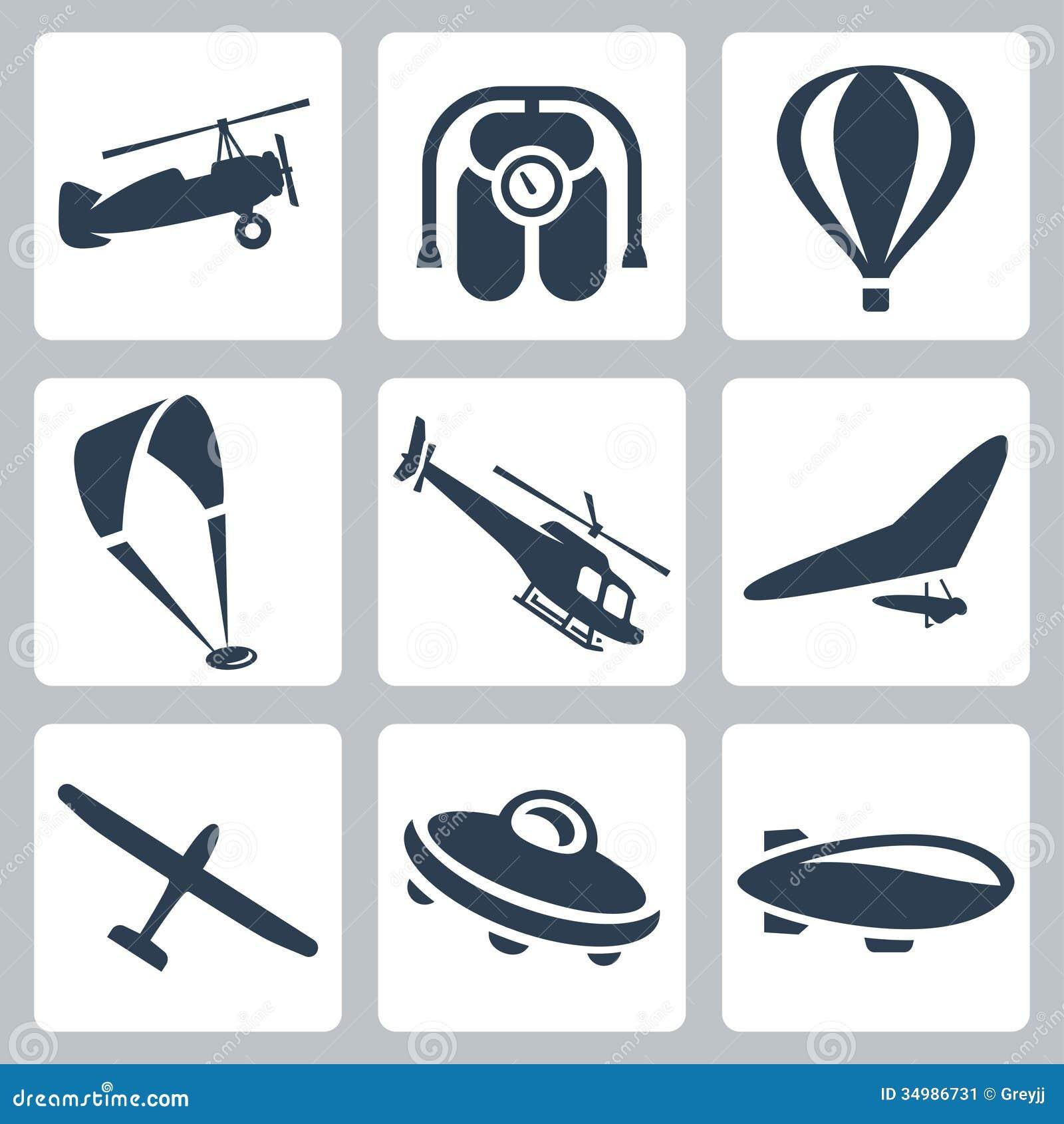 Ufo cartoon stock photos