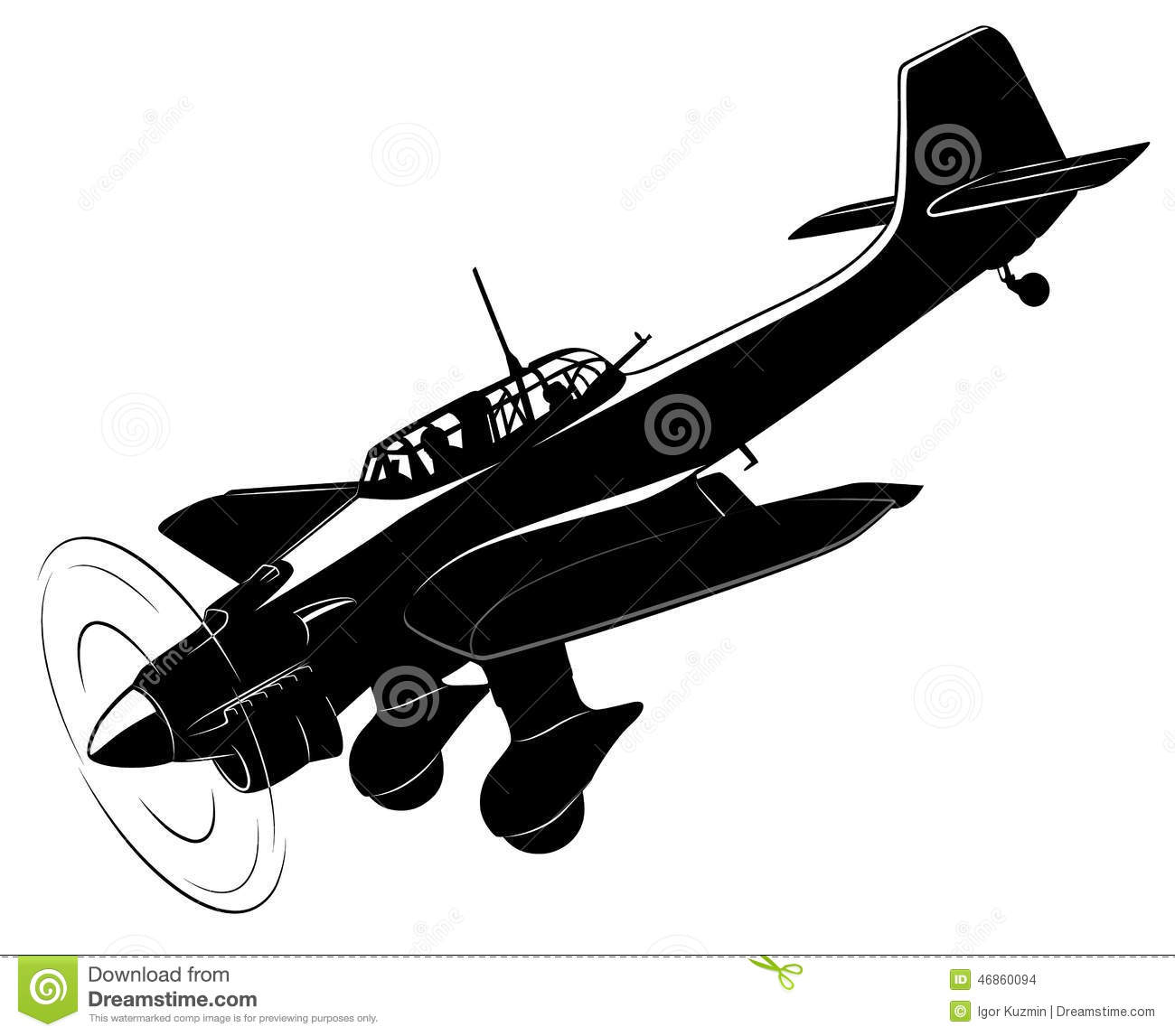 vector airplane stock vector image 46860094 plane vector png plane vector png