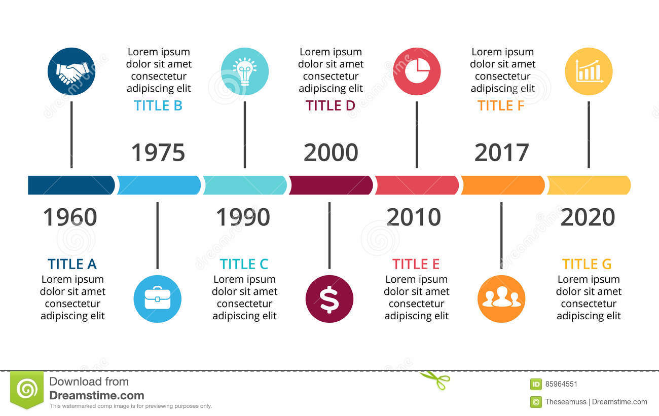 Vector arrows timeline infographic diagram chart graph download vector arrows timeline infographic diagram chart graph presentation business concept with options ccuart Images