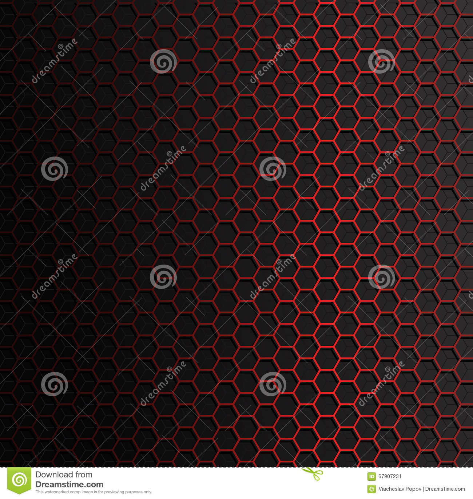 Vector background overlap dimension modern website design