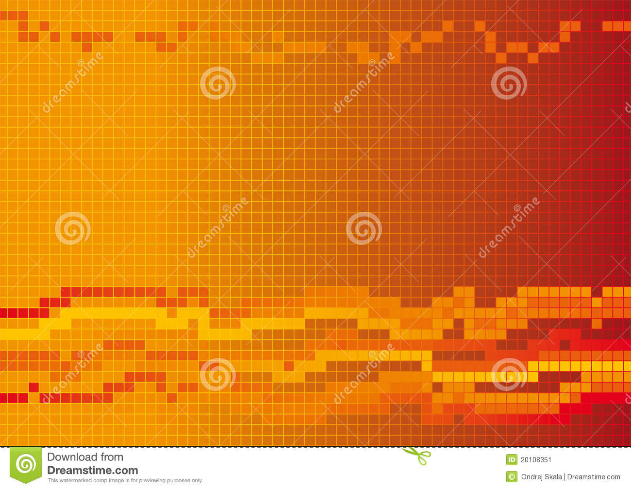 Vector - Background Technical Stock Image