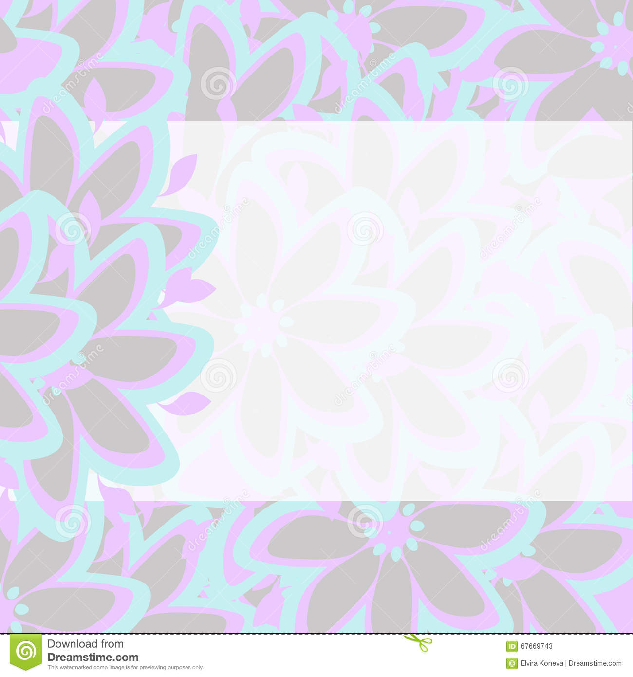 Vector Background Template Wedding Or Birthday Invitation – Birthday Invitation Background